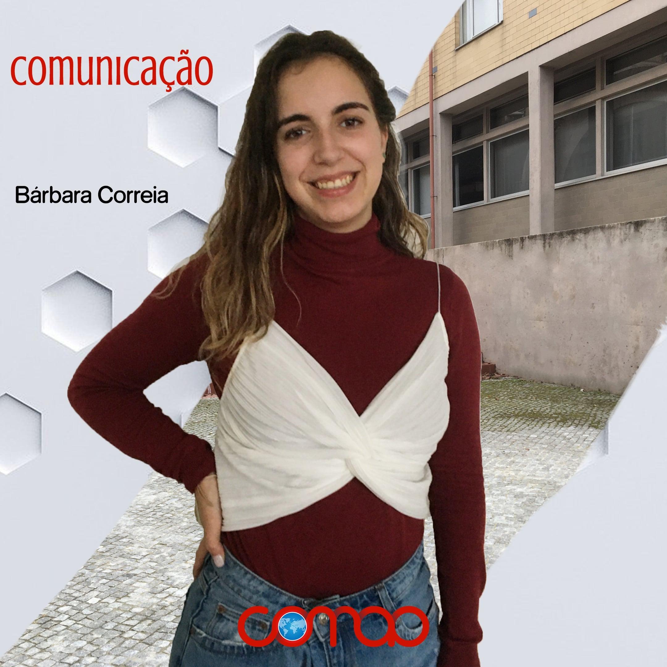 Bárbara Correia