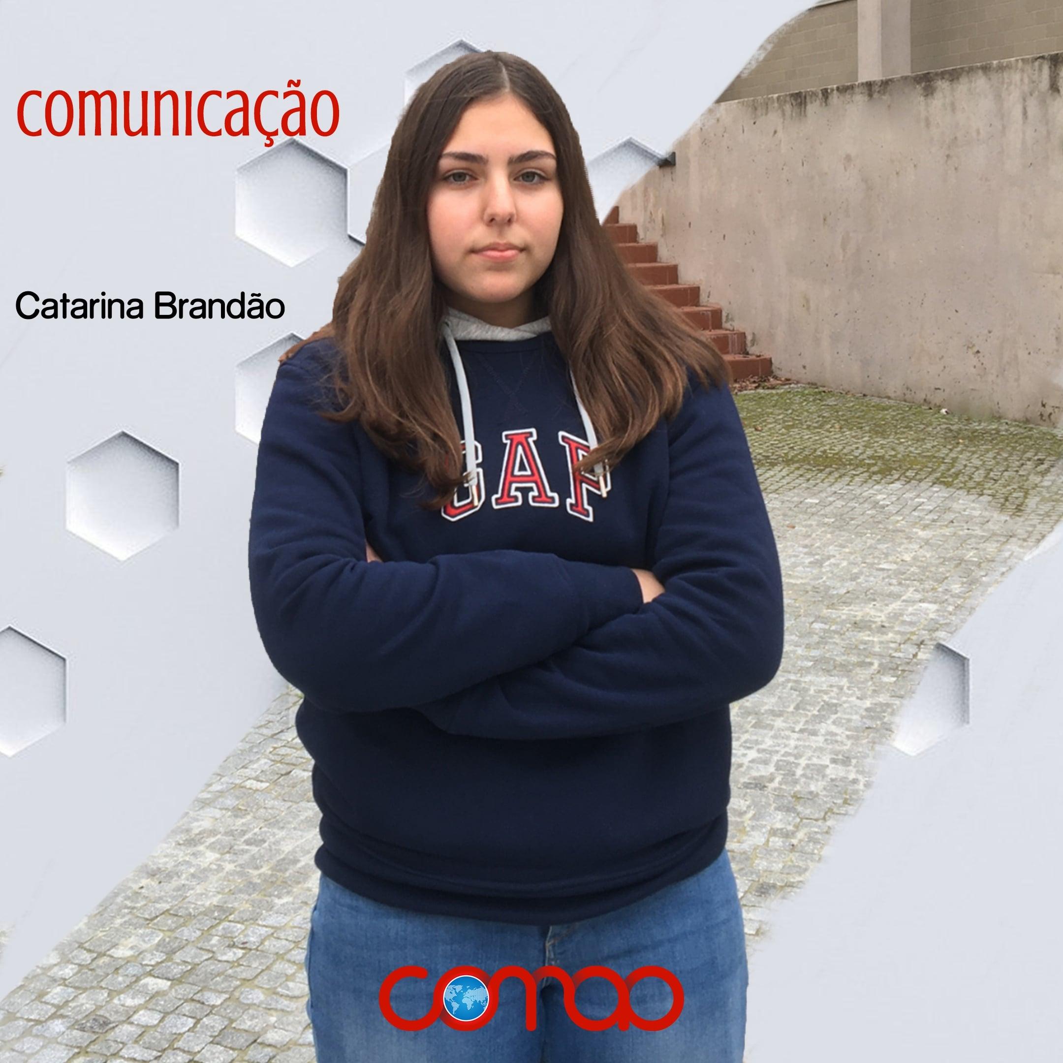 Catarina Brandão