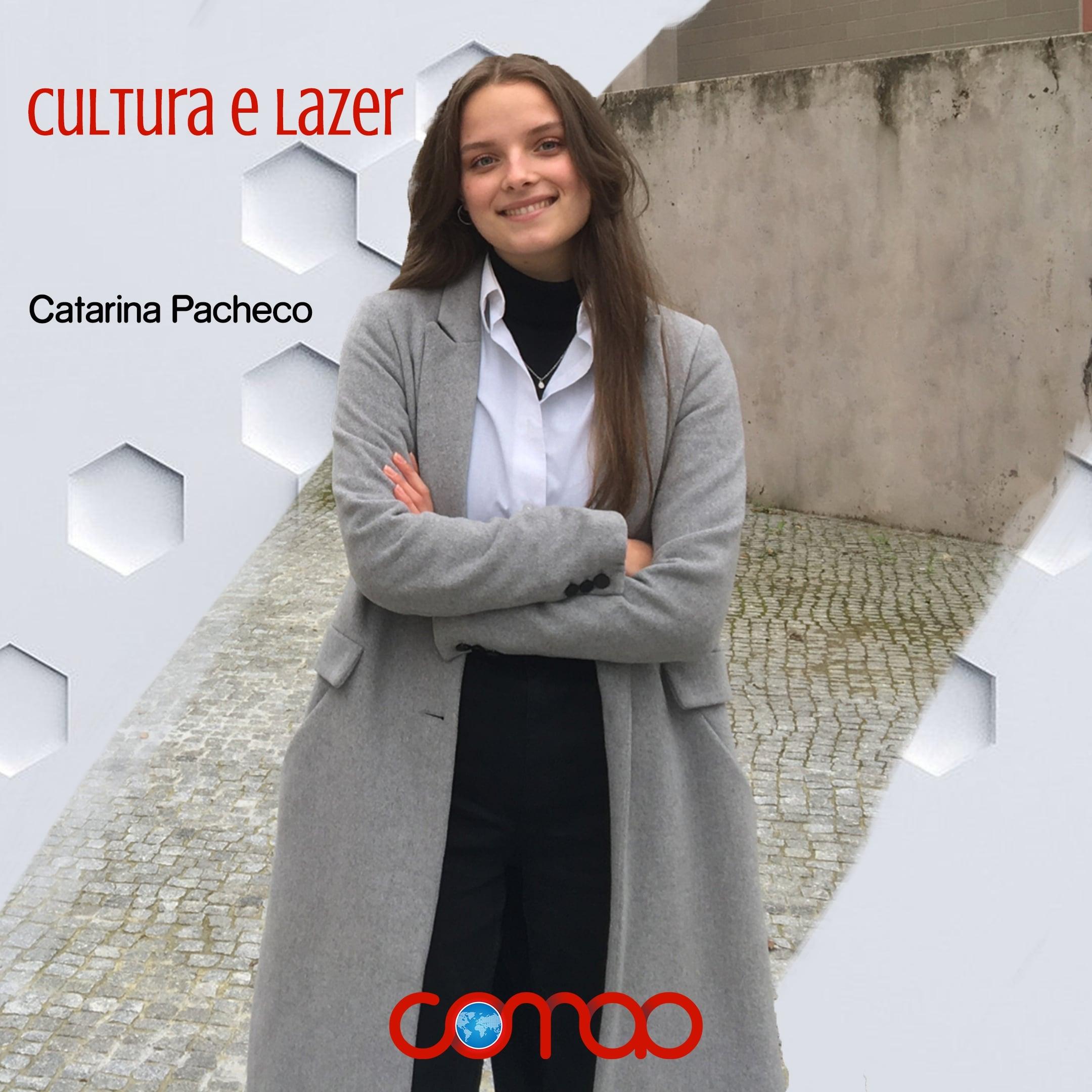Catarina Pacheco