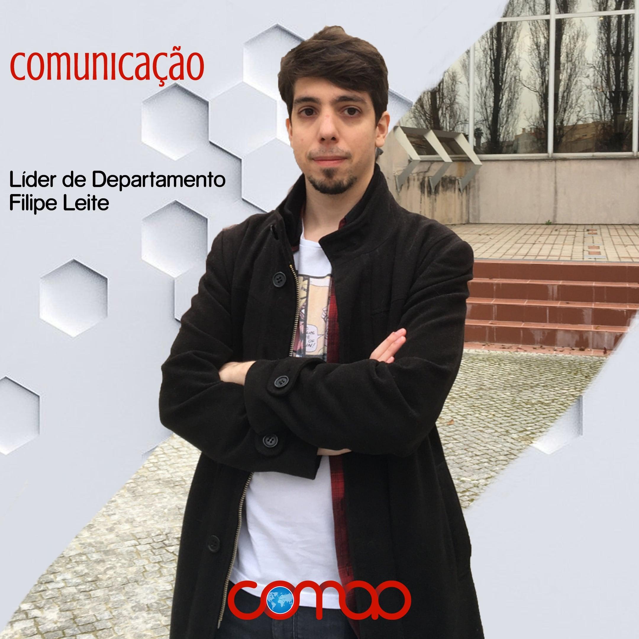 Filipe Leite