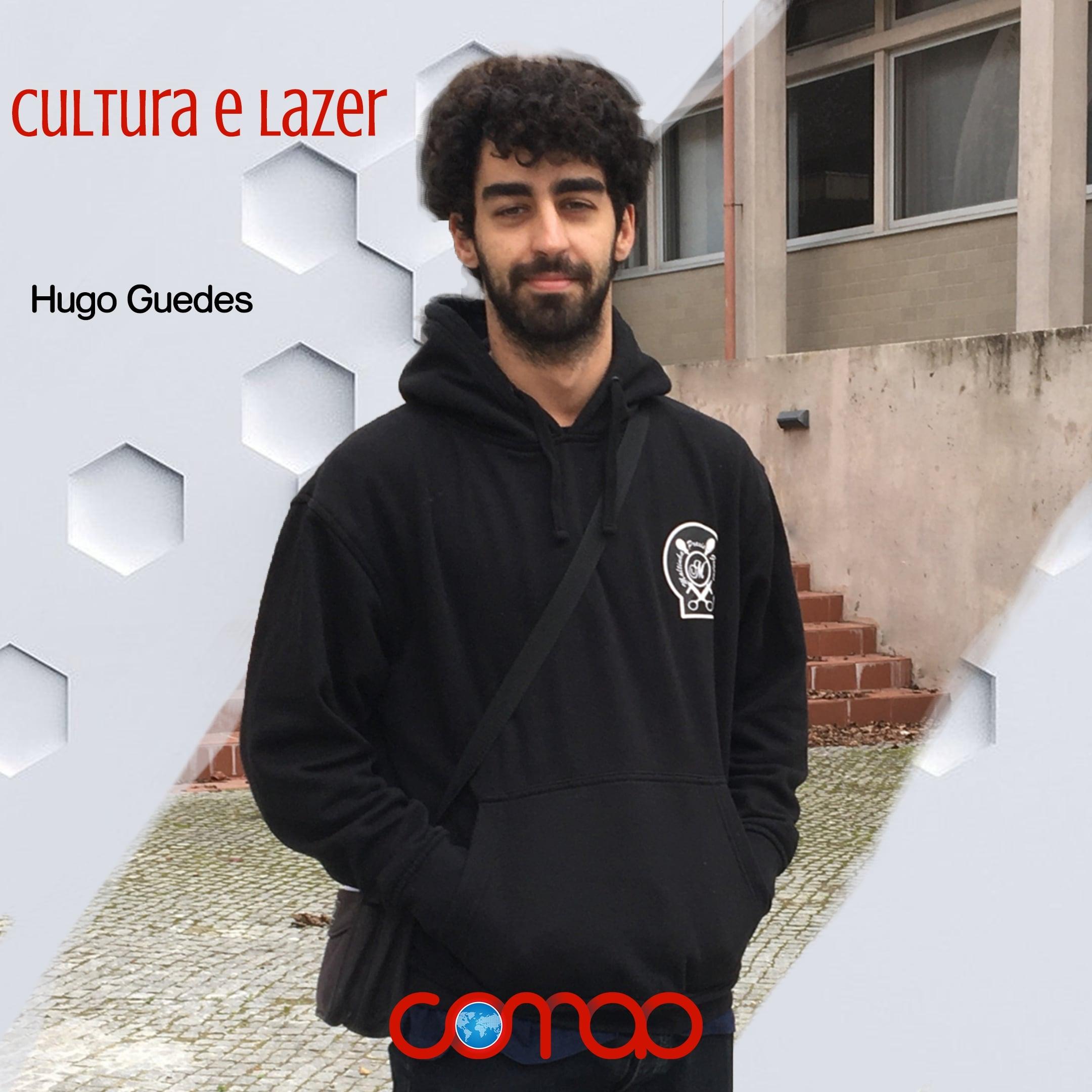Hugo Guedes