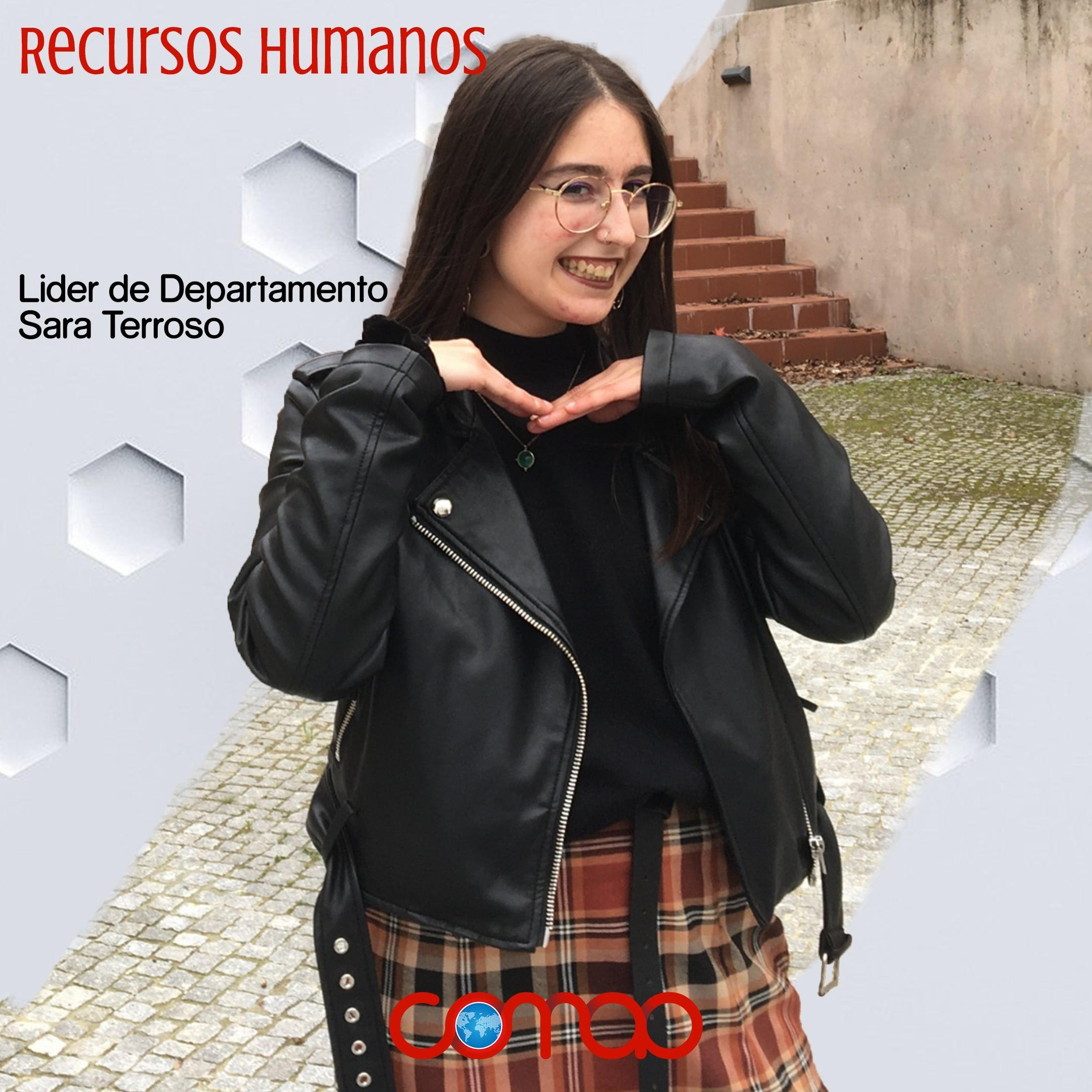 Sara Terroso