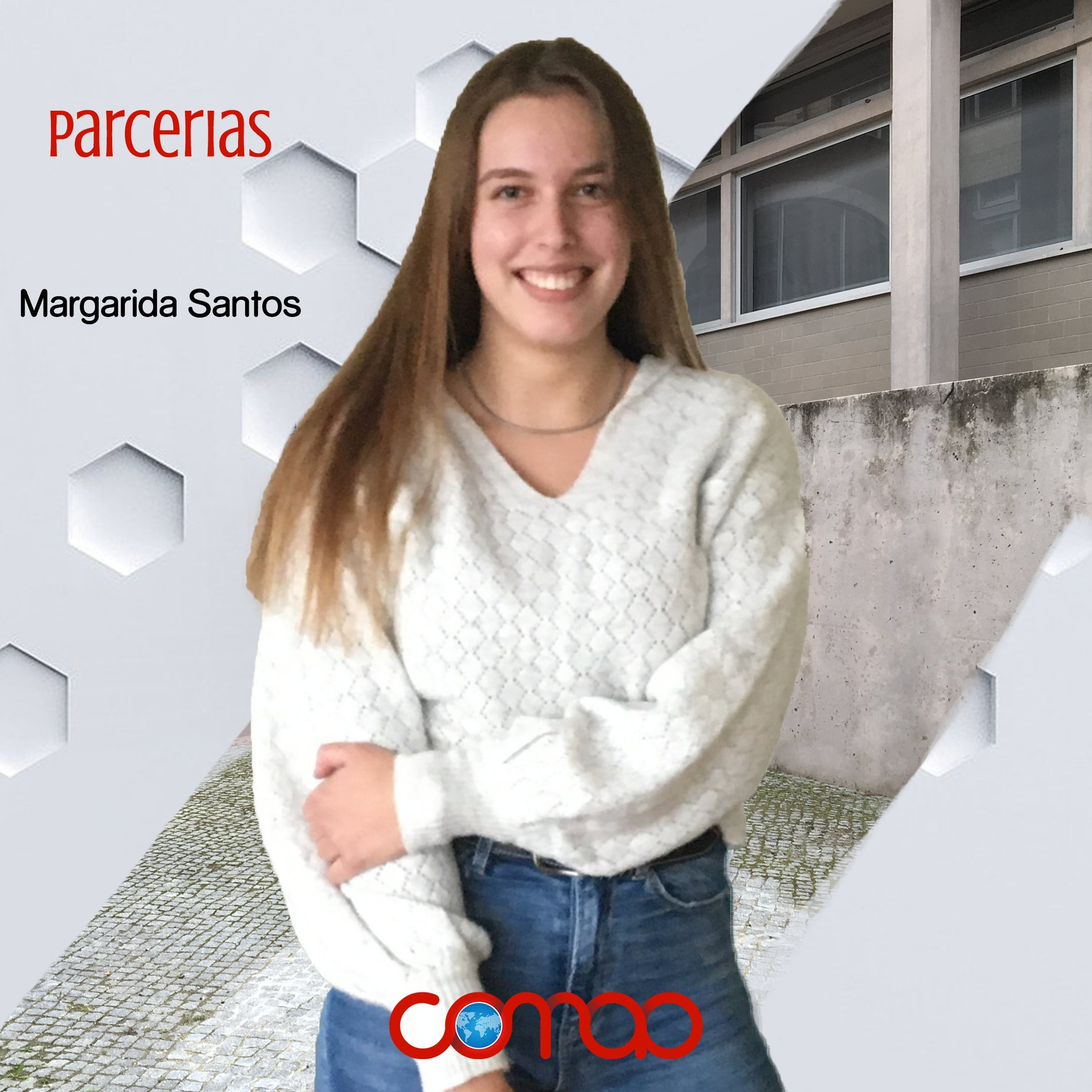 Margarida Sabntos