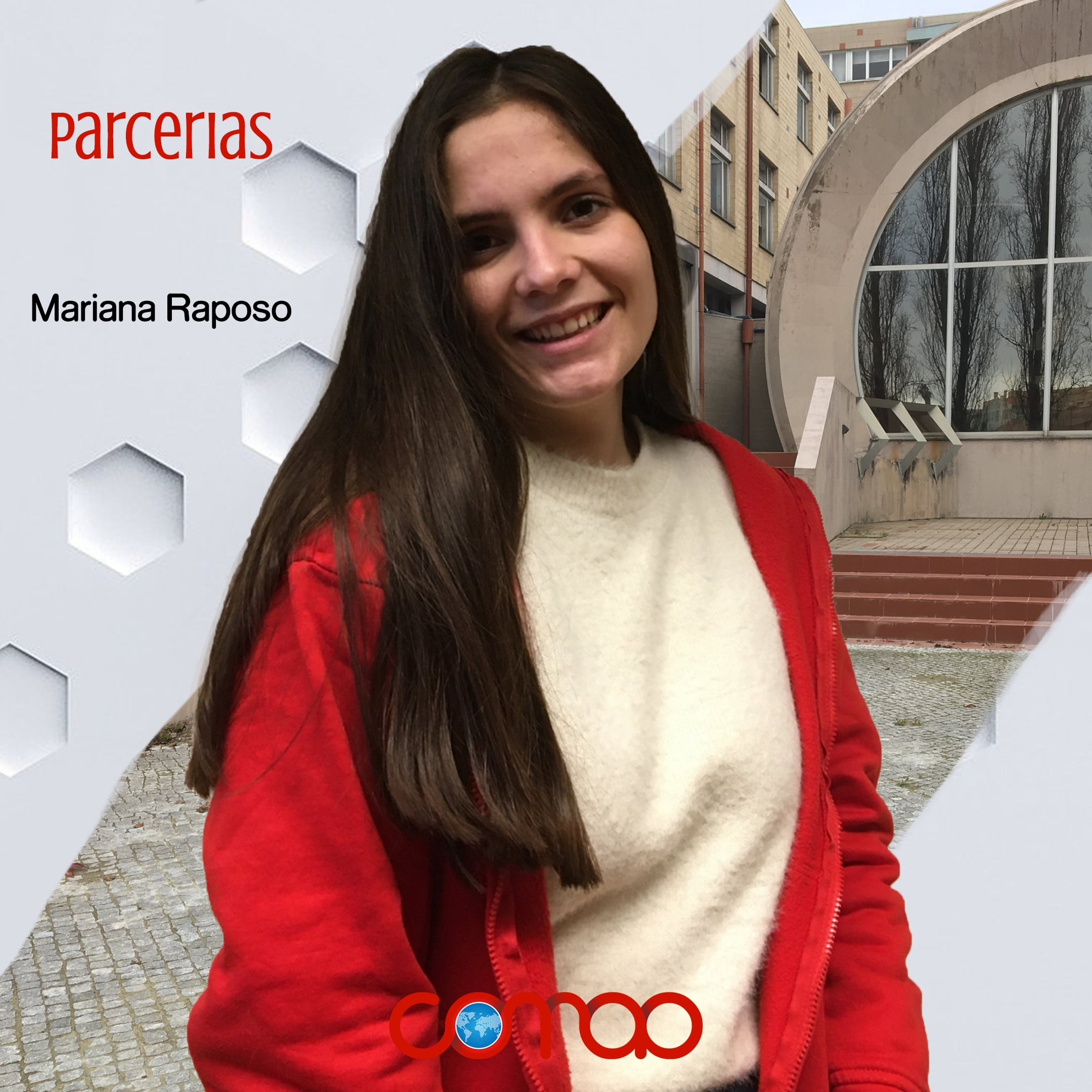 Mariana Raposo