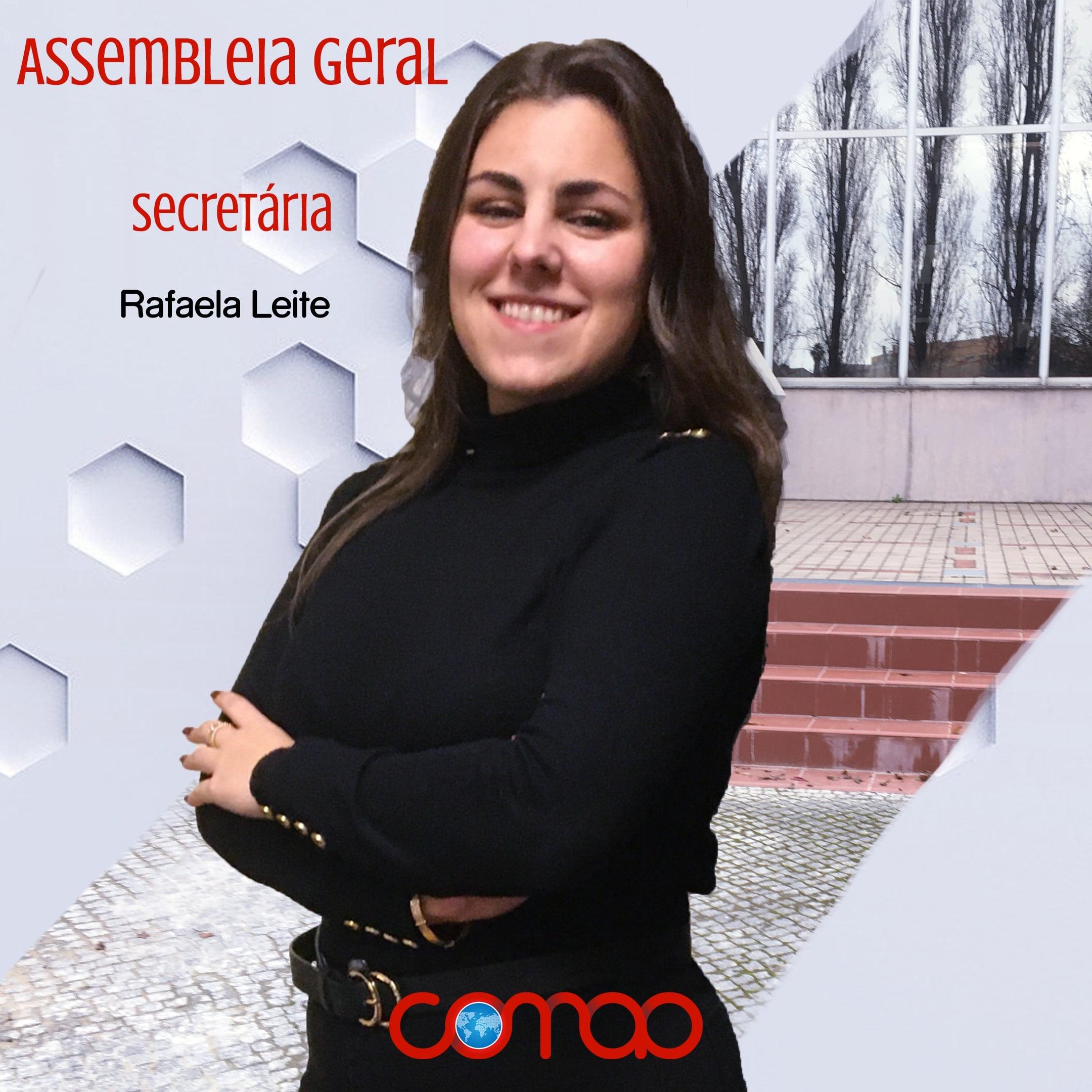 Rafaela Leite