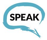 SPEAKlogovectorcolor
